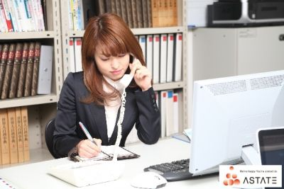 急募◆会計事務所での総務事務◆土日祝休み♪残業なし