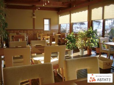 ◇リゾートホテル内レストランでの朝食配膳業務◇勤務