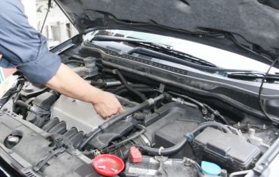 ◆自動車整備士◆自動車ディーラーでの整備業務全般!