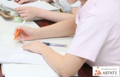 【小松島市】◆病診連携業務◆環境も整った総合病院で
