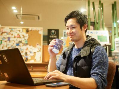 【大手企業】快適なオフィス環境♪♪ソフトウェア会社