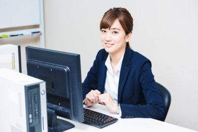 板野郡【経理事務】土日祝休み★年間休日120