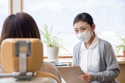 【正社員・歯科助手】未経験OK!研修あり★受付・医